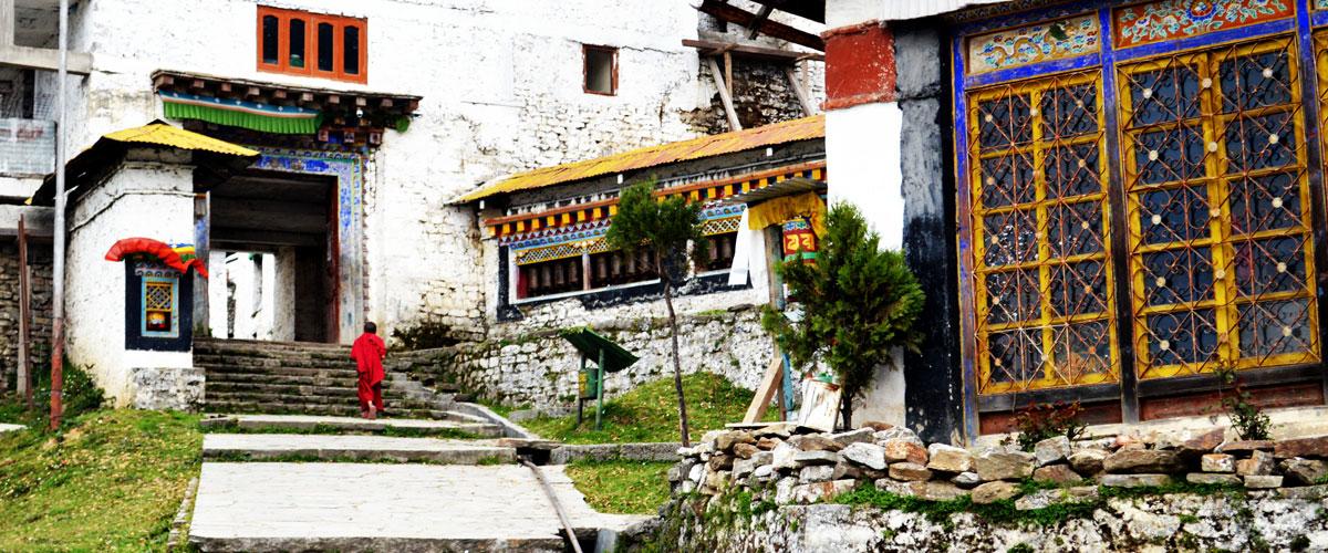 Arunachal Pradesh - Information