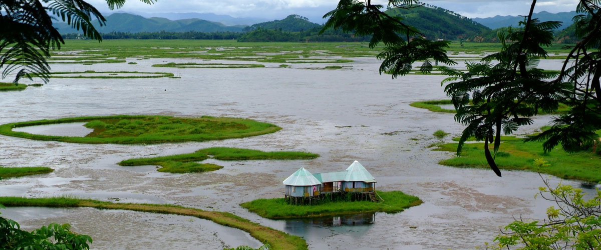 Manipur - Information