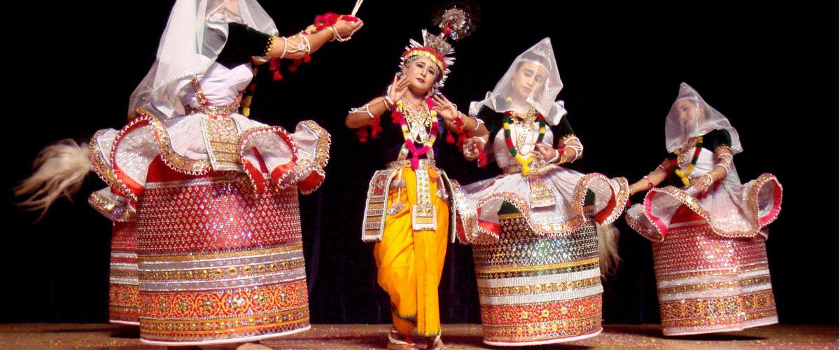 Manipur - Fairs and Festivals