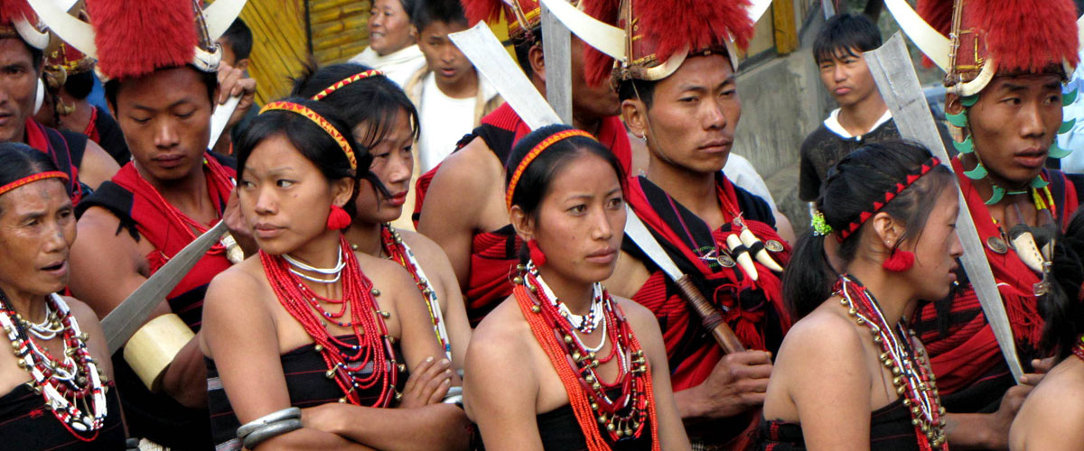 Meghalaya - Fairs and Festivals