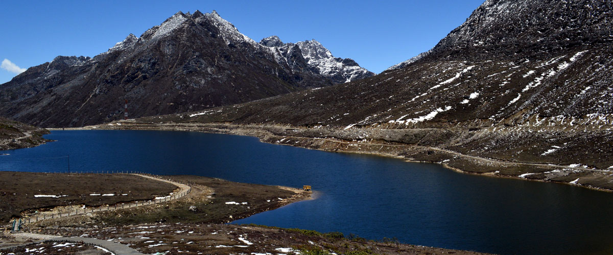 Arunachal Pradesh - Recommended Tourist Circuits