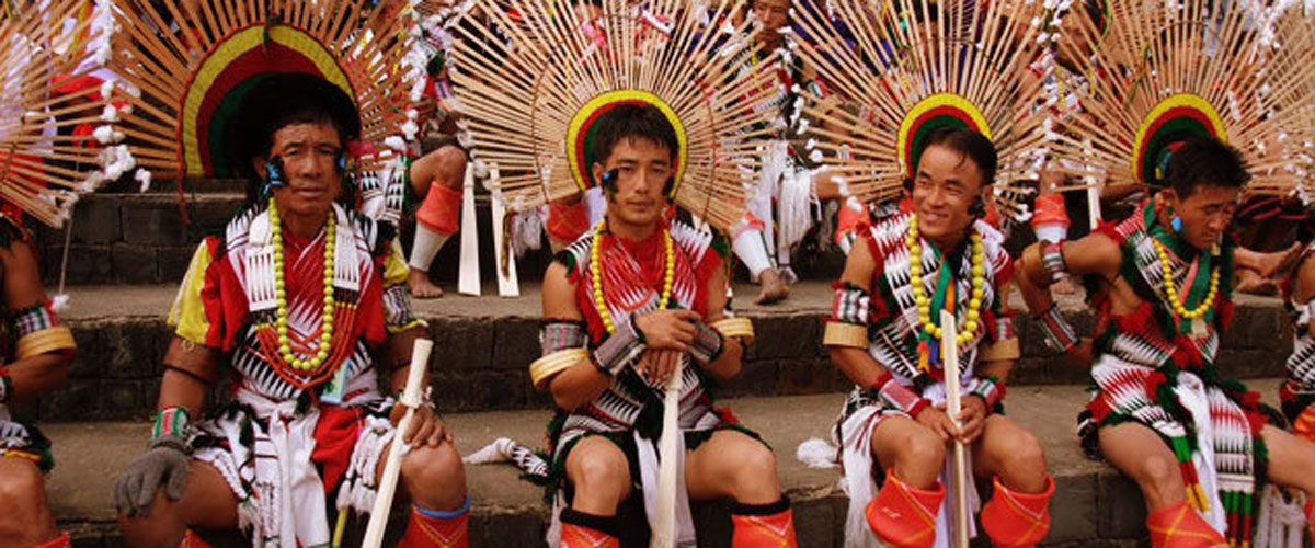 Nagaland - Fairs and Festivals