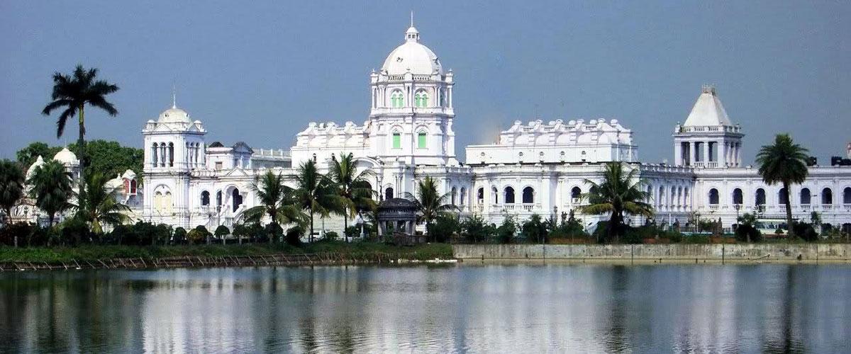 Tripura - Information