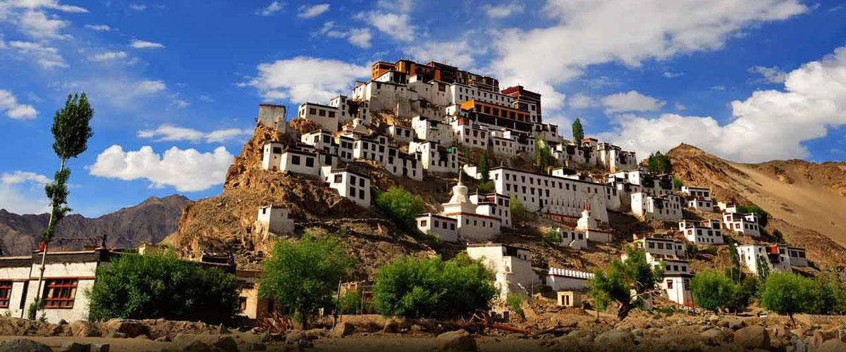 Ladakh - Information
