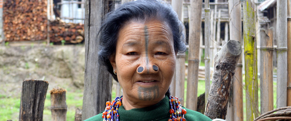 Arunachal Pradesh - Fairs and Festivals