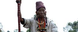 Nagaland Package Tour