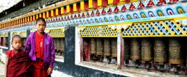 Tawang Monasteries in 1 Day