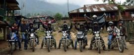 Biker Tour